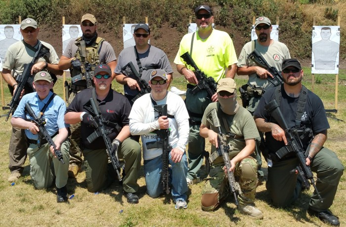 2-day Advanced Tactical Rifle Course - Hammond, Indiana