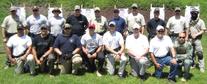 2-day Advanced Tactical Pistol Course - Hammond, Indiana