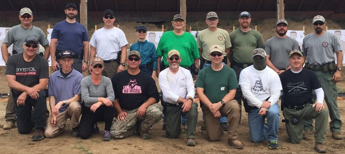 2-day Advanced Tactical Pistol Certification Course - Elkhorn, Wisconsin