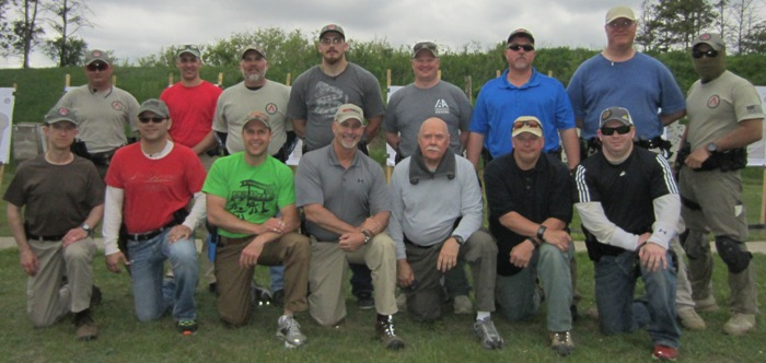 2-day Advanced Tactical Pistol Course - Ekhorn, Wisconsin