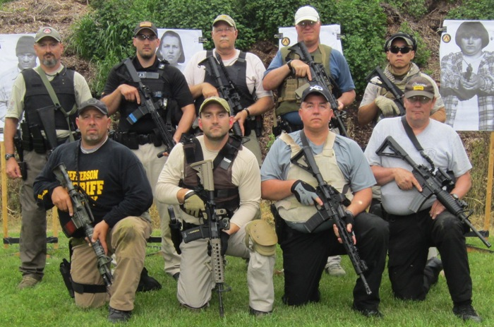 2-day Advanced Tactical Rifle Course - Lake Mills, Wisconsin