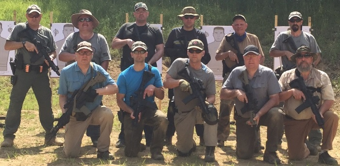 2-day Advanced Tactical Rifle Course - Lapeer, Michigan