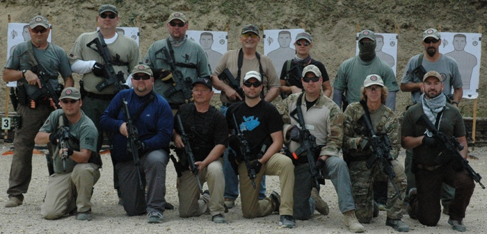 2-day Advanced Tactical Rifle Certification Course - Mount Carroll, Illinois