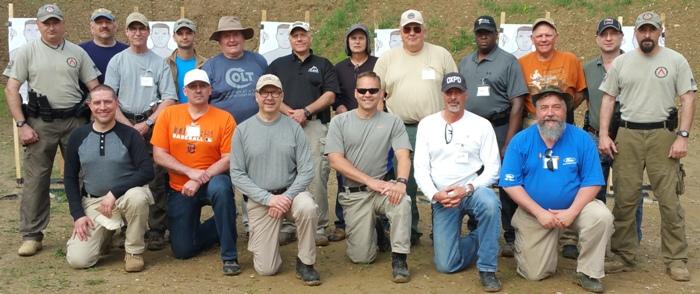 2-day Concealed Carry Strategies & Tactics Handgun Course - Lapeer, Michigan