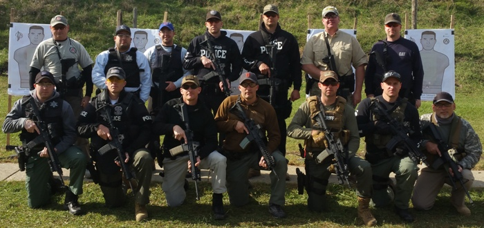 2-day Dynamic Room Entry Rifle Course - Elkhorn, Wisconsin