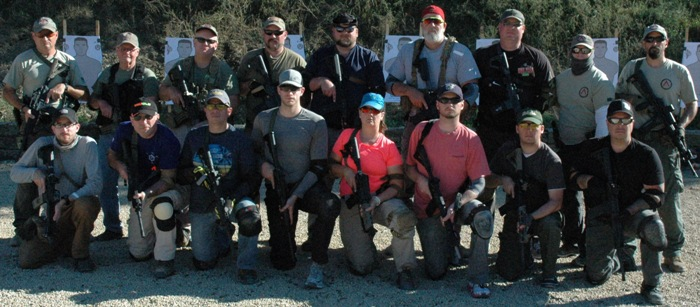 2-day Introduction to the AR-15 / M-4 Rifle Course - Mount Carroll, Illinois