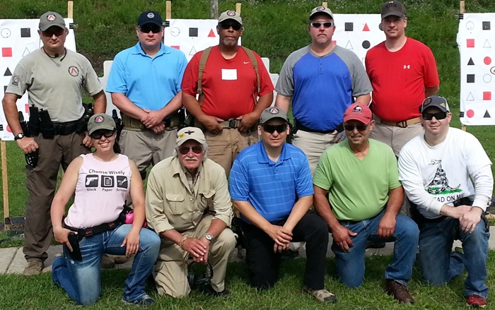 2-day Tactical Speed Shooting Handgun Course - Elkhorn, Wisconsin