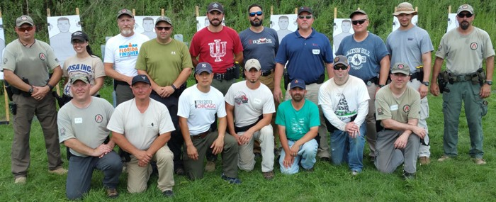 2-day Tactical Speed Shooting Pistol Course - Hammond, Indiana