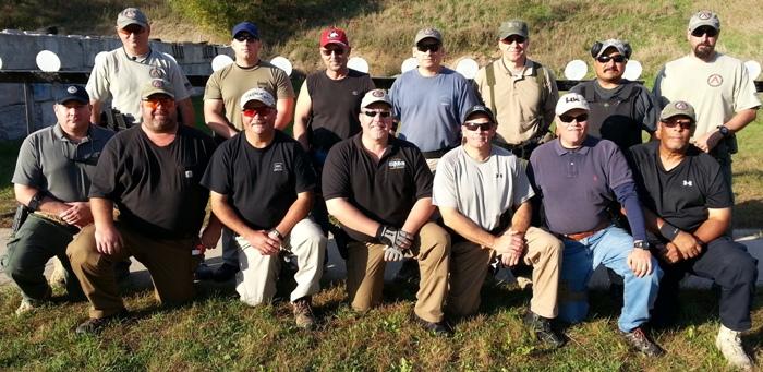 2-day Advanced Pistol 3: Speed on Steel Course - Elkhorn, Wisconsin