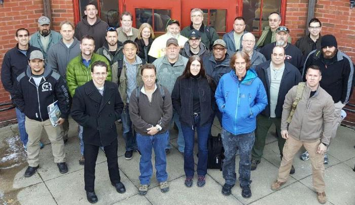 Emergency Medical Response for Firearms Instructors Course - Glenwood, Illinois