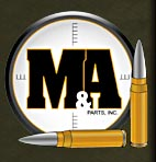 M & A Parts - Rifle Parts and Accessories for Rifles