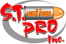 S.T. Action Pro - Firearms Training Products