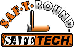Saf-T-Round - Firearms Training Products