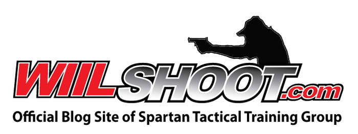 WiilShoot.com - Official Blog Site of Spartan Tactical Training Group