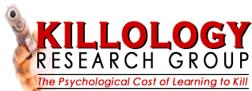 Killology Research Group - The Psychologyical Cost of Learning to Kill