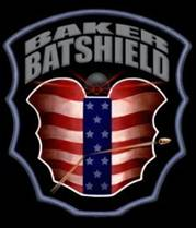 Baker Batshield - Firearms Training Equipment