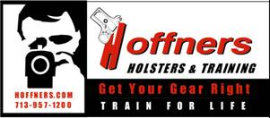 Hoffners Academy - Firearms Training Courses