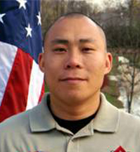Stephen Chung - Firearms Instructor / Control Tactics Instructor / Defensive Tactics Instructor