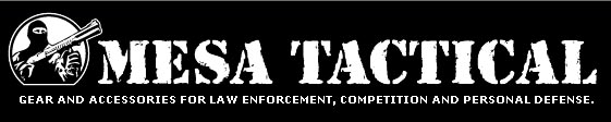 Mesa Tactical - Firearms Training Products