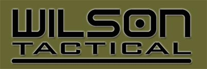 Wilson Tactical - Firearms Training Products